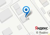 Центр строительных материалов на карте