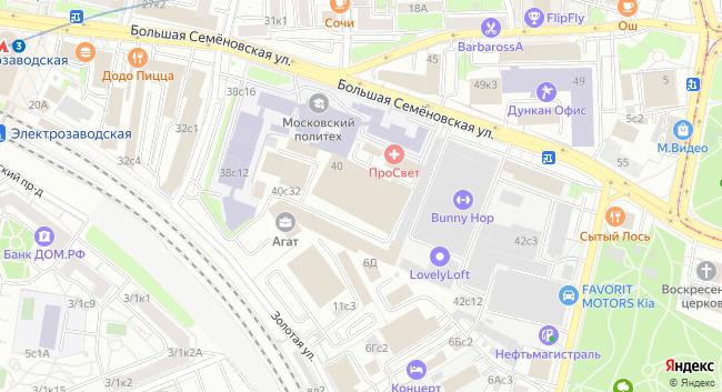 Бизнес-центр Agat - превью 2
