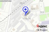 Схема проезда до компании ОФИС-ПАРТНЕР Т.К. в Москве