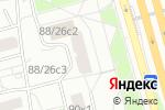 Схема проезда до компании Премьер-Авто в Москве