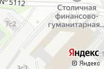 Схема проезда до компании Фесфарм в Москве