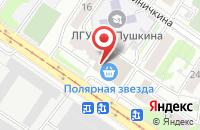 Схема проезда до компании Дим - Ко в Москве
