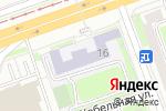 Схема проезда до компании Школа №1228 с углубленным изучением английского языка в Москве
