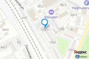 Комната в Москве м. Электрозаводская, улица Семёновский Вал, 10Ас4