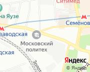Б Семеновская 43