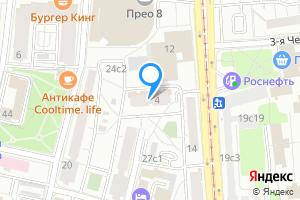 Сдается трехкомнатная квартира в Москве м. Преображенская площадь, улица Преображенский Вал, 4