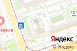 Схема проезда до компании Kupit-Detal.ru в Москве