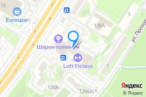 Комната в Москве м. Бабушкинская, Ярославское шоссе, 124
