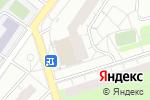 Схема проезда до компании Ремзона в Москве