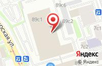 Схема проезда до компании ЭМ СИ ЭС Маркетинг в Москве