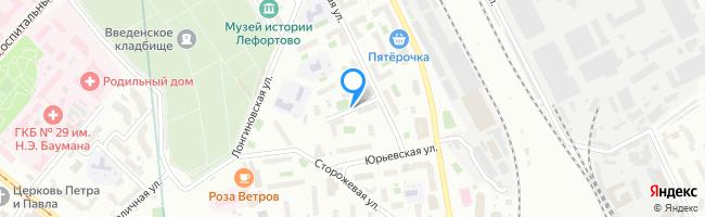 Мининский переулок