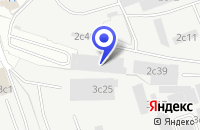 Схема проезда до компании ЛАКОКРАСОЧНЫЙ ЗАВОД ОЛИВА в Москве
