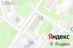 Схема проезда до компании ЗПУ в Москве