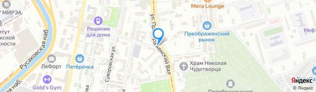 Ковылинский переулок
