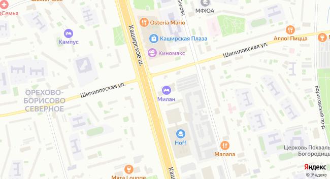 Бизнес-центр «Милан» - превью 2