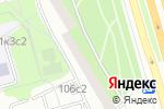 Схема проезда до компании Экономия в Москве