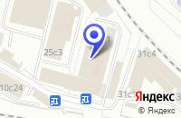 Схема проезда до компании КОНСАЛТИНГОВАЯ КОМПАНИЯ ИКЕИА-КОНСАЛТИНГ в Москве