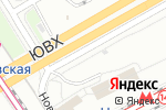 Схема проезда до компании AutoG.pro в Москве