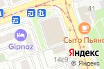 Схема проезда до компании Скоро Буду в Москве
