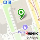 Местоположение компании Коллегия адвокатов АДВОКАТЪ