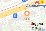 Схема проезда до компании Линзмастер в Москве