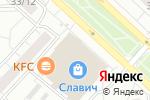 Схема проезда до компании Доктор Османов в Москве