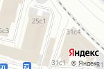 Схема проезда до компании Автомойка на Смирновской в Москве
