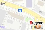 Схема проезда до компании Юнико-94 в Москве