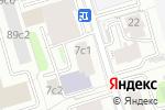 Схема проезда до компании Институт усовершенствования врачей МУНКЦ им. П.В. Мандрыка в Москве