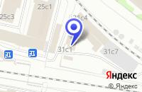 Схема проезда до компании НПФ АГРОСТРОЙ в Москве