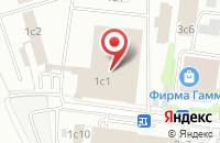 Схема проезда до компании Агентство Новостей «Кликлайн» в Москве