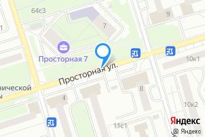 Снять комнату в трехкомнатной квартире в Москве м. Преображенская площадь, Просторная улица