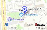 Схема проезда до компании ИНТЕРНЕТ-МАГАЗИН GIN-J-STORE (ТОВАРЫ ДЛЯ ДОМА, КРАСОТЫ И ЗДОРОВЬЯ) в Москве