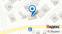 Компания Строй-марш на карте