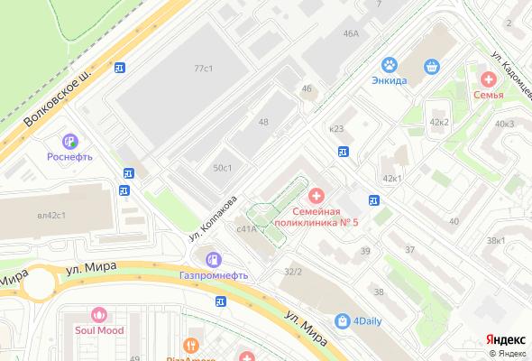 купить квартиру в ЖК Декарт