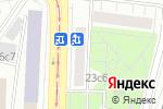 Схема проезда до компании Драгоценность в Москве