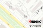 Схема проезда до компании Ленара в Москве