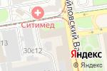 Схема проезда до компании СНГ маркет в Москве