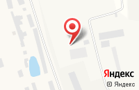 Схема проезда до компании ПО КИТ в Дмитрове