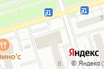 Схема проезда до компании Магазин нижнего белья и текстиля в Москве