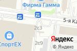 Схема проезда до компании Магазин 01 в Москве