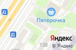 Схема проезда до компании Грисер в Москве