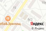 Схема проезда до компании Магазин хозтоваров и стройматериалов в Москве