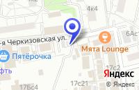 Схема проезда до компании ЗООМАГАЗИН ГОЛДЕН БИЗНЕС в Москве