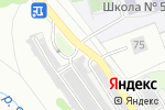 Схема проезда до компании ASD Group в Москве