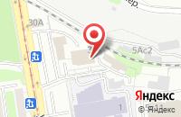 Схема проезда до компании Вмг-Недвижимость в Москве