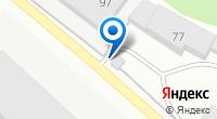 Компания Югспец-монтаж на карте