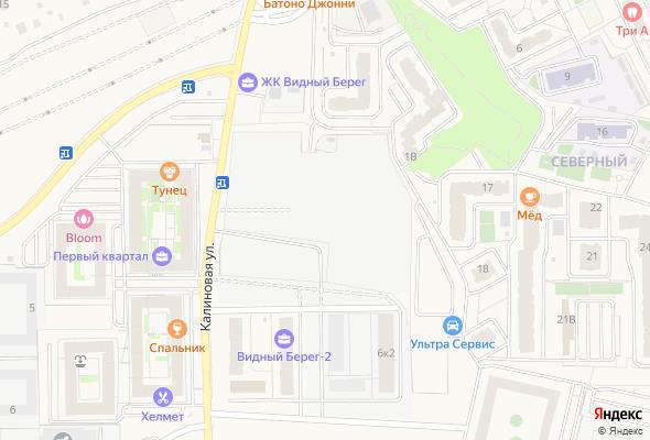 продажа квартир Видный Берег - 2