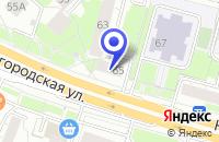 Схема проезда до компании ОДС № 9 ДЕЗ НИЖЕГОРОДСКИЙ в Москве