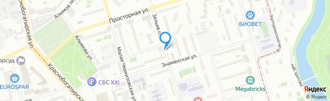 Зельев переулок